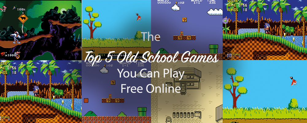 free games five online